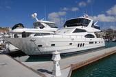 72 ft. vitech other Cruiser Boat Rental La Paz Image 8