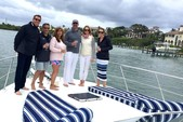 50 ft. Jefferson Yachts 50 Rivanna SE Motor Yacht Boat Rental West Palm Beach  Image 22