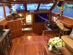 50 ft. Jefferson Yachts 50 Rivanna SE Motor Yacht Boat Rental Fort Myers Image 16