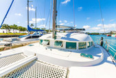 38 ft. Lagoon 380 Catamaran Boat Rental Hawaii Image 1