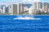 38 ft. Lagoon 380 Catamaran Boat Rental Hawaii Image 4
