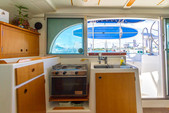 38 ft. Lagoon 380 Catamaran Boat Rental Hawaii Image 6