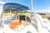 38 ft. Lagoon 380 Catamaran Boat Rental Hawaii Image 8