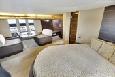 71 ft. Azimut Yachts 68 Plus Motor Yacht Boat Rental Washington DC Image 18
