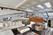 71 ft. Azimut Yachts 68 Plus Motor Yacht Boat Rental Washington DC Image 22