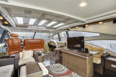 71 ft. Azimut Yachts 68 Plus Motor Yacht Boat Rental Washington DC Image 23