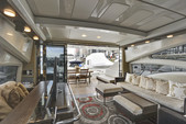 71 ft. Azimut Yachts 68 Plus Motor Yacht Boat Rental Washington DC Image 26