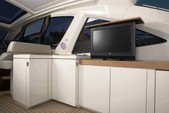 54 ft. Azimut Yachts 55 Cruiser Boat Rental Miami Image 13