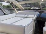 54 ft. Azimut Yachts 55 Cruiser Boat Rental Miami Image 11