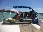 26 ft. Bayliner 2659 Rendezvous Bow Rider Boat Rental Miami Image 16