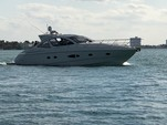 54 ft. Azimut Yachts 55 Cruiser Boat Rental Miami Image 26