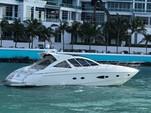 54 ft. Azimut Yachts 55 Cruiser Boat Rental Miami Image 3