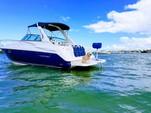 36 ft. Monterey Boats 340 Cruiser Cruiser Boat Rental Miami Image 90