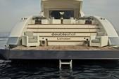 120 ft. Tecnomar 120 Mega Yacht Boat Rental Miami Image 11