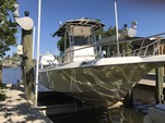 23 ft. Key West Boats 2300 CC Center Console Boat Rental West Palm Beach  Image 1