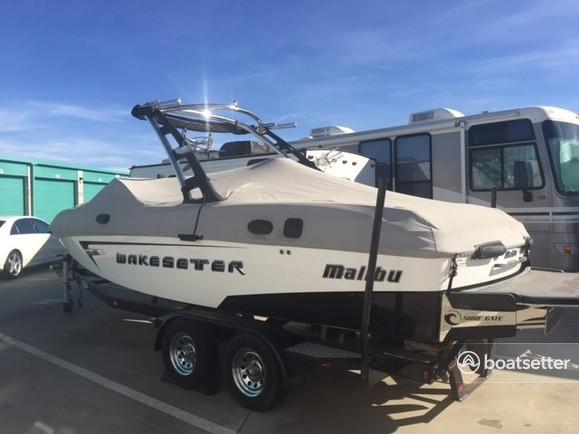 Rent a Malibu Boats ski and wakeboard in Lake Havasu City, AZ near me