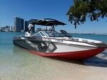 25 ft. Nautique N/A Deck Boat Boat Rental Miami Image 2