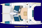 38 ft. Other Stealth 11.8 Catamaran Boat Rental Tambon Ko Kaeo Image 8