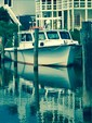 46 ft. Markley Custom 46 Performance Fishing Boat Rental Washington DC Image 7