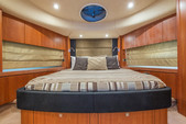 63 ft. Sunseeker Manhattan Motor Yacht Boat Rental Miami Image 9