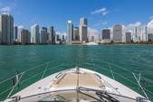 63 ft. Sunseeker Manhattan Motor Yacht Boat Rental Miami Image 13