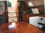 38 ft. Beneteau USA Oceanis 381 Cruiser Boat Rental Washington DC Image 6