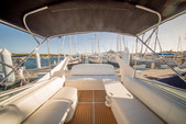 37 ft. Carver Yachts 36 Motor Yacht Cruiser Boat Rental West Palm Beach  Image 16