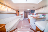 37 ft. Carver Yachts 36 Motor Yacht Cruiser Boat Rental West Palm Beach  Image 4