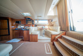 37 ft. Carver Yachts 36 Motor Yacht Cruiser Boat Rental West Palm Beach  Image 21