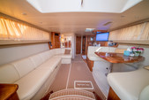 37 ft. Carver Yachts 36 Motor Yacht Cruiser Boat Rental West Palm Beach  Image 33