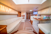 37 ft. Carver Yachts 36 Motor Yacht Cruiser Boat Rental West Palm Beach  Image 35