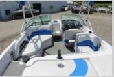 21 ft. Correct Craft Nautique Sport Nautique SV 211 Team Ed. Ski And Wakeboard Boat Rental Rest of Southeast Image 2