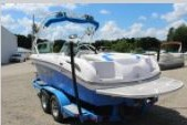 21 ft. Correct Craft Nautique Sport Nautique SV 211 Team Ed. Ski And Wakeboard Boat Rental Rest of Southeast Image 1