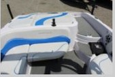 21 ft. Correct Craft Nautique Sport Nautique SV 211 Team Ed. Ski And Wakeboard Boat Rental Rest of Southeast Image 3
