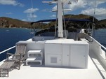 73 ft. Hatteras Yachts 72 Motor Yacht Motor Yacht Boat Rental Sandys Image 2