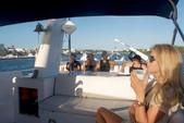 73 ft. Hatteras Yachts 72 Motor Yacht Motor Yacht Boat Rental Sandys Image 3