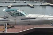 42 ft. Chris Craft 360 Express Cruiser Boat Rental Chicago Image 10