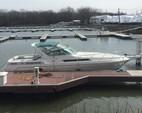 42 ft. Chris Craft 360 Express Cruiser Boat Rental Chicago Image 1