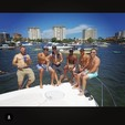 38 ft. Four Winns Boats 358 Vista Cruiser Boat Rental Miami Image 8