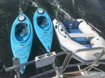 30 ft. Catalina 30 Fin Cruiser Boat Rental Seattle-Puget Sound Image 12