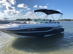22 ft. Hurricane Boats SS 220 w/F150XA Deck Boat Boat Rental West Palm Beach  Image 2