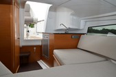 25 ft. Other cap camarat 7.5 wa  Cruiser Boat Rental Dubrovnik Image 5