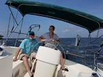 37 ft. Hunter Hunter 376 Cruiser Racer Boat Rental Washington DC Image 1