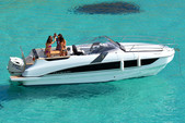 30 ft. Other Beneteau Flyer 8.8 Sundeck Motor Yacht Boat Rental Palma Image 1
