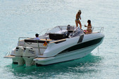 30 ft. Other Beneteau Flyer 8.8 Sundeck Motor Yacht Boat Rental Palma Image 3