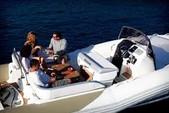 24 ft. Other Zodiac NZO 760 Rigid Inflatable Boat Rental Palma Image 5