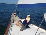 43 ft. Morgan by Catalina 43 Cruiser Boat Rental Rest of Northeast Image 4