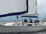 43 ft. Morgan by Catalina 43 Cruiser Boat Rental Rest of Northeast Image 1