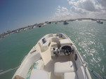 26 ft. Bayliner 2659 Rendezvous Bow Rider Boat Rental Miami Image 25