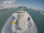 26 ft. Bayliner 2659 Rendezvous Bow Rider Boat Rental Miami Image 4